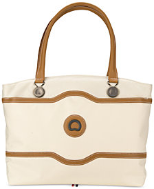 Delsey Chatelet Plus Ladies' Tote