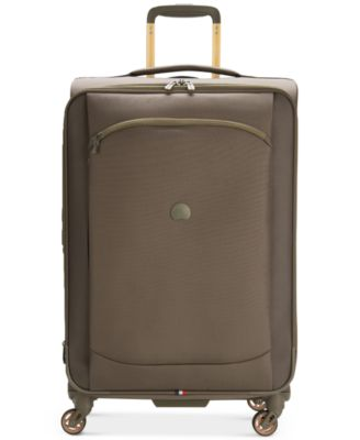 Image of Delsey Hyperlite 2.0 25'' Expanadable Spinner Suitcase, Only at Macy's