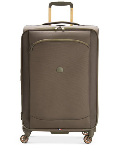 Closeout Delsey Hyperlite 2 0 25 Expanadable Spinner Suitcase Created For Macy S Luggage