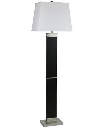 Stylecraft barrer black steel floor lamp lighting lamps for stylecraft barrer black steel floor lamp mozeypictures Image collections