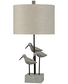 StyleCraft Chittaway Bay Table Lamp