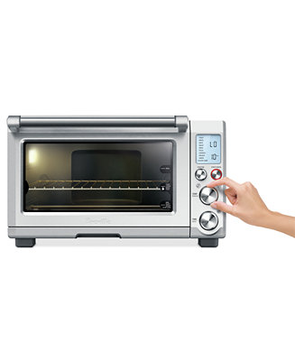 Breville Bov845bss Smart Oven Pro Amp Reviews Small