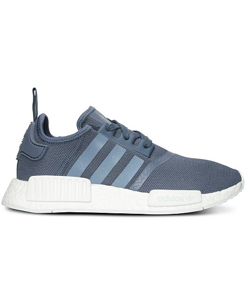 c624d979a9f61 adidas Women s NMD Runner Casual Sneakers from Finish Line   Reviews ...