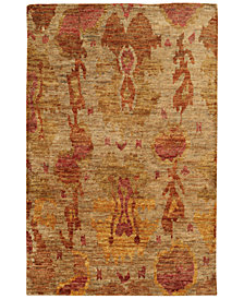 Tommy Bahama Home Ansley Jute 50903 Beige 8' x 10' Area Rug