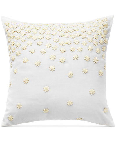 CLOSEOUT! bluebellgray Juliette Embroidered Floral 16