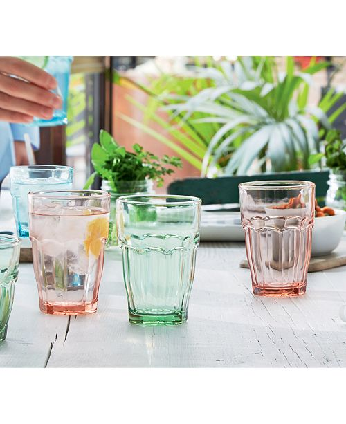 Bormioli Rocco Rock Bar Glassware Collection Glassware Drinkware - Best free invoice software for mac rocco online store