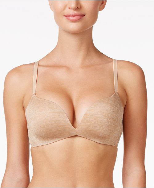 7aa158905 b.tempt d b.splendid Wireless Push-Up Bra 952255   Reviews - All ...