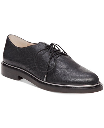 Vince Camuto Ciana Tailored Oxfords