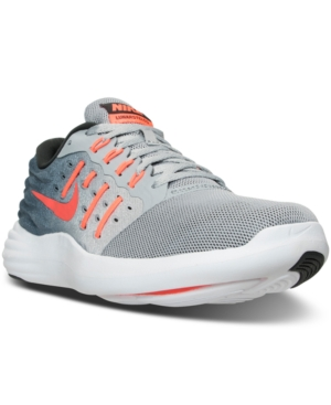 new concept e580c 6a777 UPC 888408424884 product image for Nike Men s LunarStelos Running Sneakers  from Finish Line   upcitemdb.