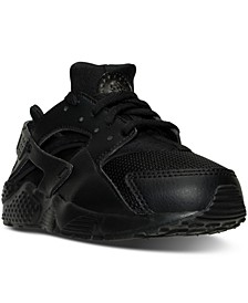 Little Boys Huarache Run Running Sneakers from Finish Line
