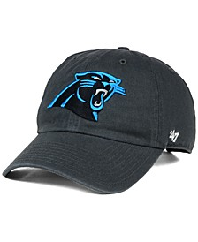 Carolina Panthers CLEAN UP Cap
