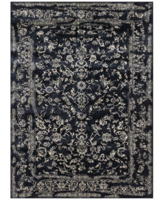 """Florence FO-01 6' 7"""" X 9' 2"""" Area Rug"""