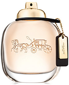 COACH Eau de Parfum Fragrance Collection