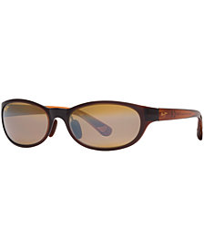 Maui Jim Polarized Pipiwai Trail Sunglasses, 416