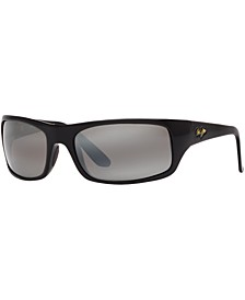 PEAHI Polarized Sunglasses , 202