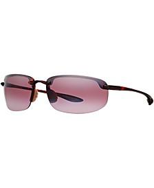 Hookipa Polarized Sunglasses , 407