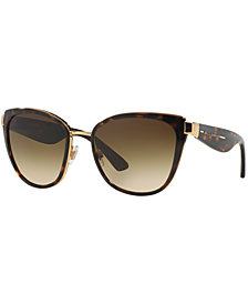 Dolce & Gabbana Sunglasses, DG2107
