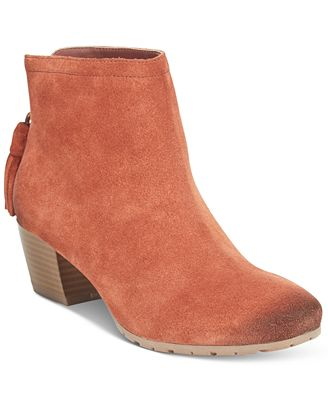 Kenneth Cole Reaction Women's Pilage Booties