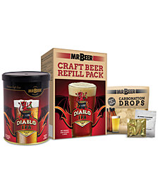 Mr. Beer Diablo IPA Refill Kit