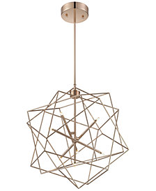 Lite Source Modern Pendant Light