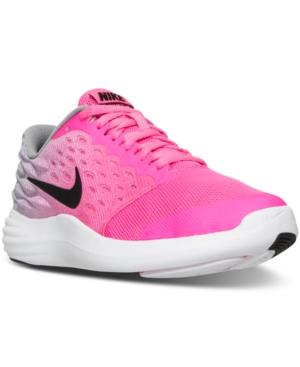 Nike Big Girls' LunarStelos...