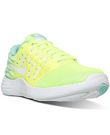 Nike Women's LunarStelos Running Sneakers from Finish Line