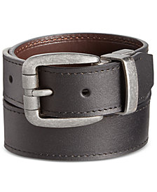 Levi's® 30mm Reversible Belt, Big Boys