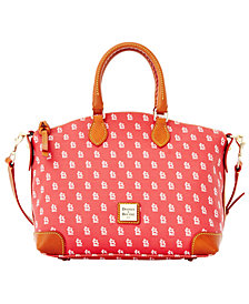Dooney & Bourke Satchel MLB Collection