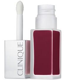 Clinique Pop Liquid Matte Lip Color + Primer