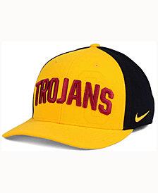 Nike USC Trojans Classic 99 Swoosh Flex Cap