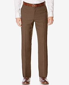 Portfolio Classic-Fit No Iron Nailhead Men's Dress Pants