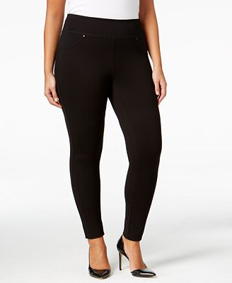 JAG Plus Size Ricki Leggings