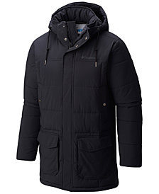 Columbia Men's Short Sands Thermal Coil Parka