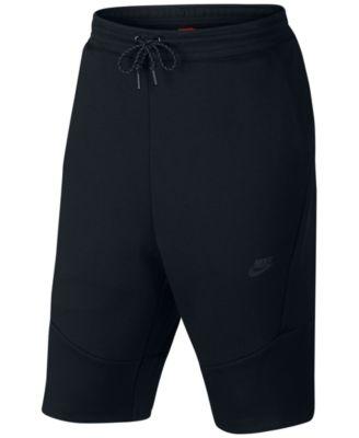 Nike Shorts Molletonnés Tech - Hommes limité bonne prise vente sJUHKO