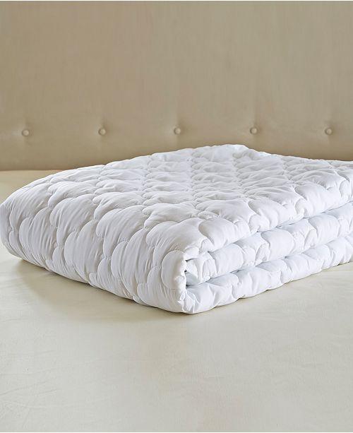 Sleep Philosophy WonderWool Quilted Down-Alternative King Blanket