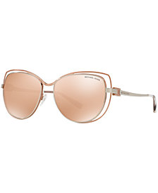Michael Kors Sunglasses, MK1013