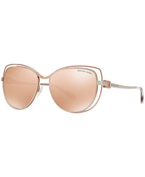 9bb0f5886d6 ... Michael Kors Sunglasses