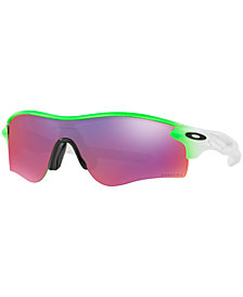 Oakley RADARLOCK PATH PRIZM ROAD Sunglasses, OO9181