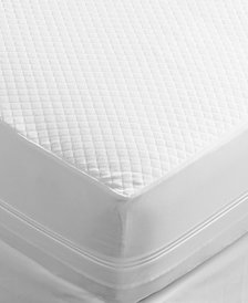 CLOSEOUT! Dream Science by Martha Stewart Collection Bed Bug Full Mattress Protector, Created for Macy's