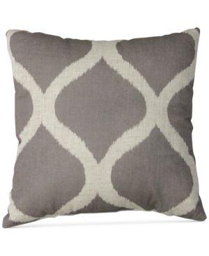 "Elrene Luna 18"" Square Decorative Pillow 2962924"