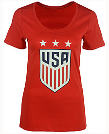 Nike Women's USA National Team Crest T-Shirt