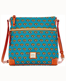 Dooney & Bourke Jacksonville Jaguars Crossbody Purse