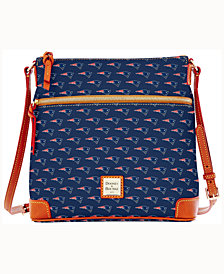 Dooney & Bourke New England Patriots Crossbody Purse
