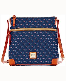Dooney & Bourke Crossbody Purse NFL Collection
