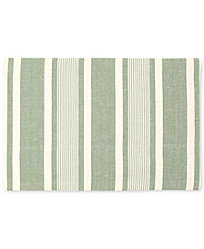 Noritake Mara Colorwave Green Collection 4-Pc. Placemat Set