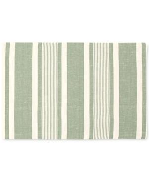 Noritake Mara Colorwave Green Collection 4Pc Placemat Set