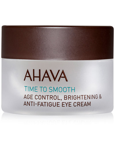 Ahava Age Control Brightening & Anti-Fatigue Eye Cream