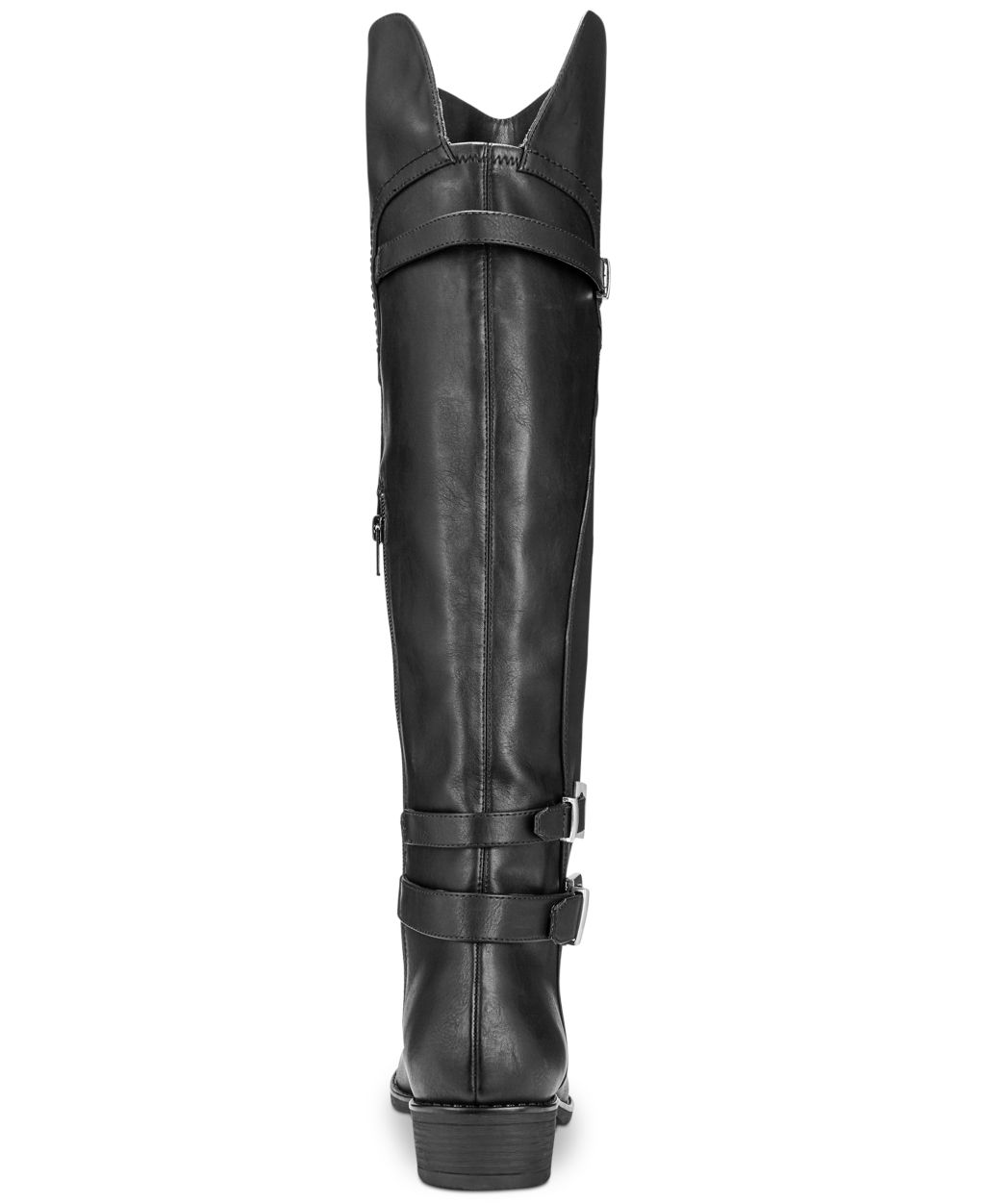 Style & Co. Shaft Adaline Over-The-Knee Boots, Only at Macy's
