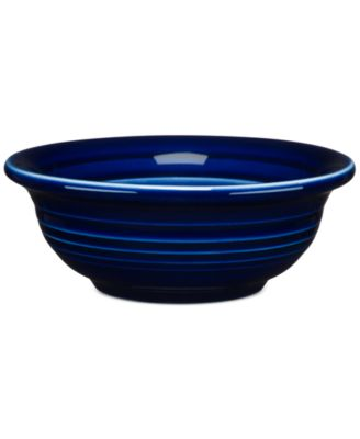 Cobalt Individual Fruit Bowl