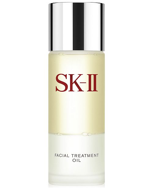 SK-II Facial Treatment Oil